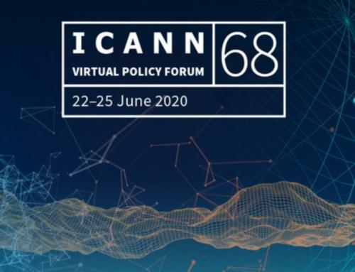 ICANN68 soll als öffentliche Videokonferenz abgehalten werden