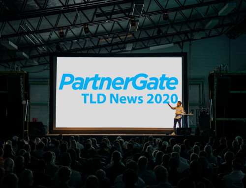 TLD-News Mai 2020