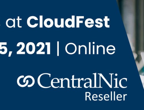 PartnerGate auf dem virtuellen Cloudfest 2021