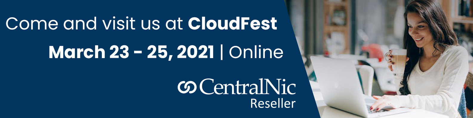 CentralNIC Reseller Division Cloudfest 2021